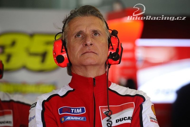 MotoGP spekulace: Nabídne Ducati Lorenzovi smlouvu?