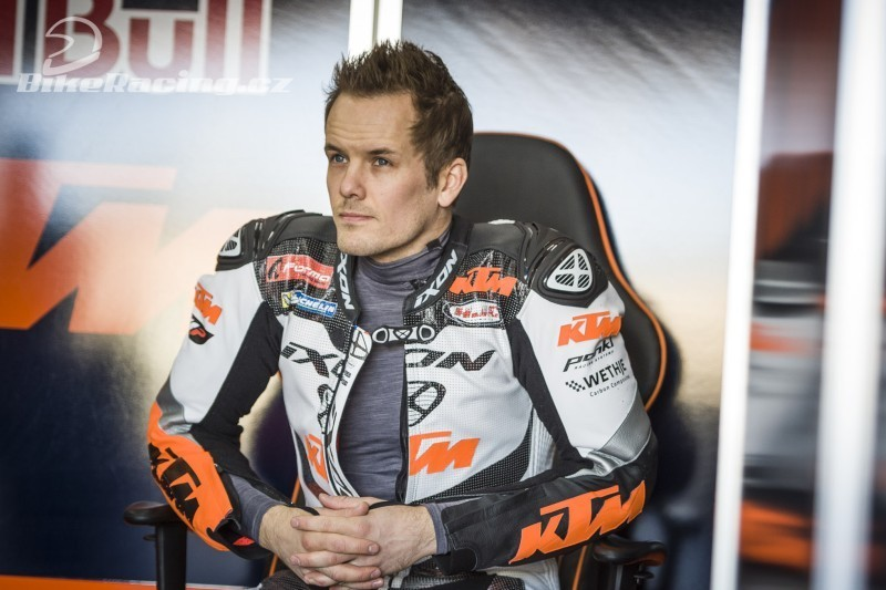 KTM v MotoGP: chceme porážet alespoň Suzuki