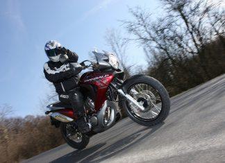 Motorky pro nováčky - první část