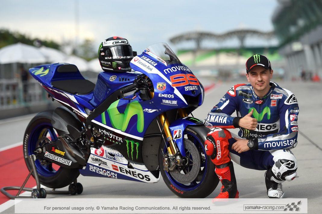 MotoGP Sepang: páteční bitvu vyhrál Lorenzo