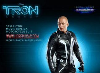UD Replicas: Tron Legacy
