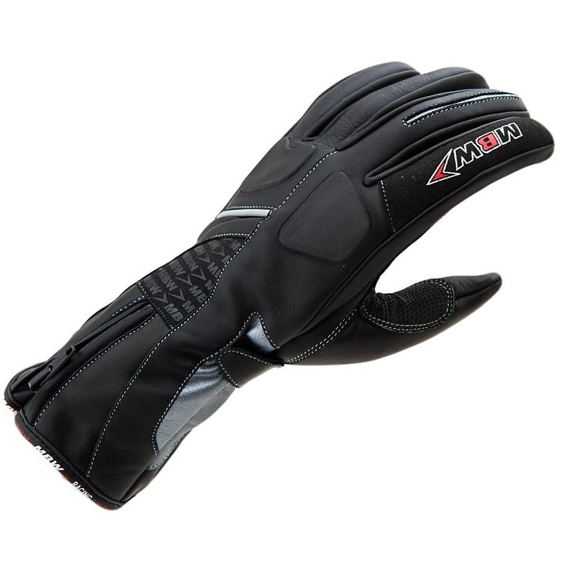 Eli – dámské kožené rukavice