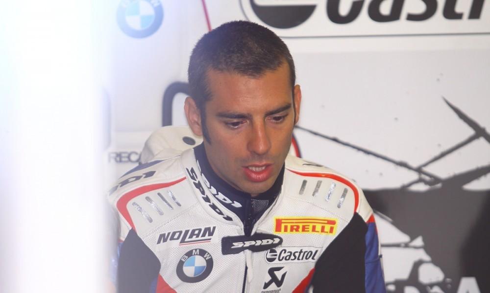 Marco Melandri k Ducati ve WSBK?