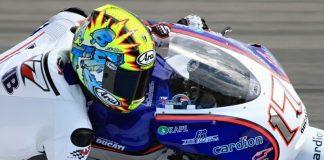 Karel Abraham v kvalifikaci upadl a do domácí Velké ceny odstartuje z šesté řady