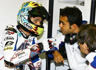 Mugello: MotoGP opět ovlivněno počasím