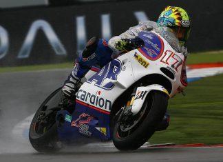 GP Itálie - kvalifikace opět znehodnocena deštěm