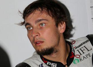 MotoGP: Abraham ve Valencii závodit nebude