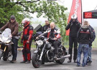 Pozvánka na Aprilia & Moto Guzzi Demo Tour 2014