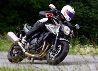 Velká motorka za super peníze - Suzuki GSF1250 Bandit