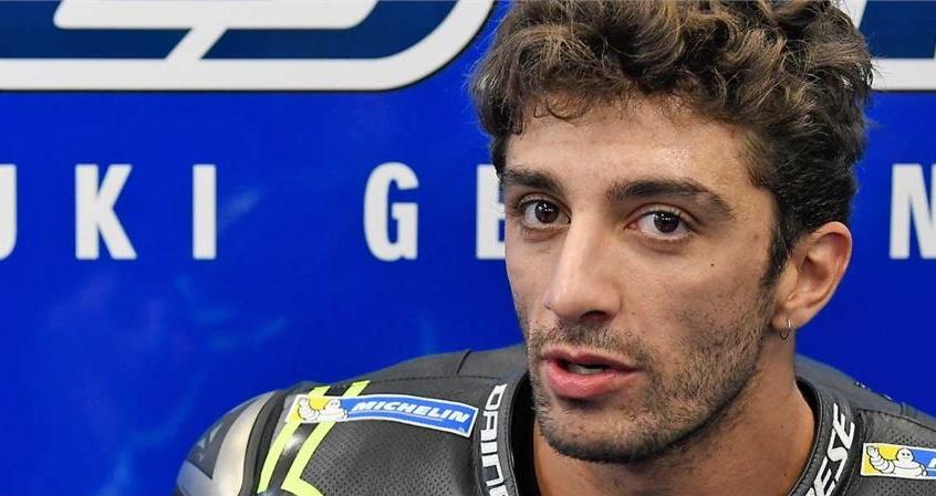 MotoGP: Márquez tvrdí
