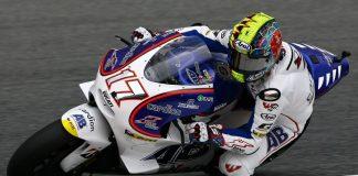 Pohádka nekončí - Abaja na Silverstone šestý nejrychlejší čas v kvalifikaci!
