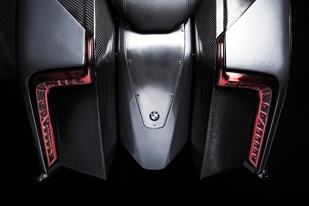 BMW vytasilo další dva zajímavé koncepty