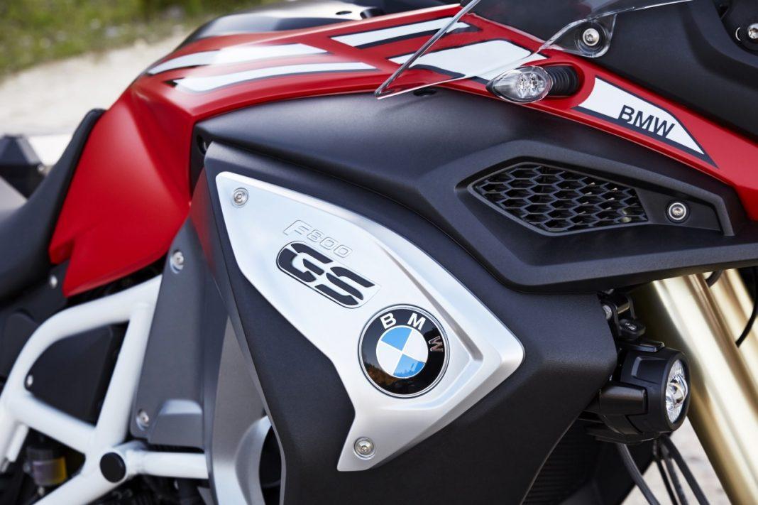 BMW inovuje menší GS