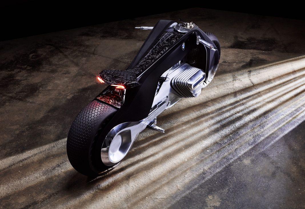 BMW hledí do budoucnosti
