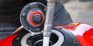 ČOI ukázala seznam pump se špatným benzinem