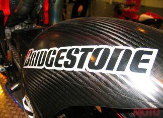 Bridgestone další 3 roky v MotoGP