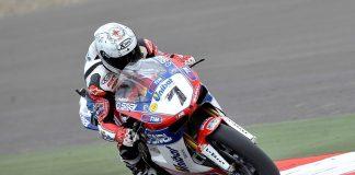 První superpole v Moskvě pro Ducati a Carlose Checu