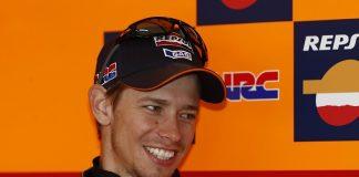 Katar testy MotoGP – den druhý pro Casey Stonera