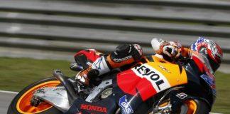 MotoGP test Sepang II. - finale