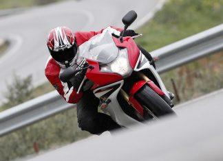 Exklusivně: Honda CBR600F - první dojmy!