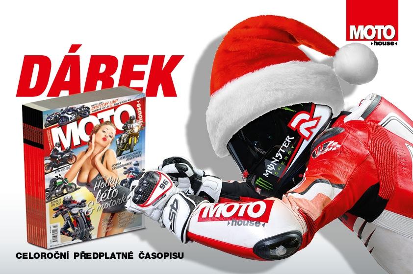 Vánoční akce: Výhodnější předplatné s katalogem už i pro Slovensko