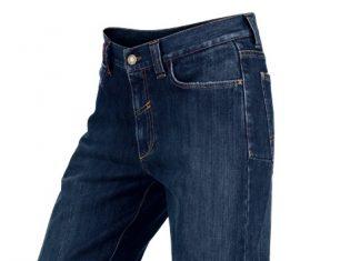 Motocyklové Jeans - Clover
