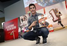 Marc Marquez - The Story of a Dream