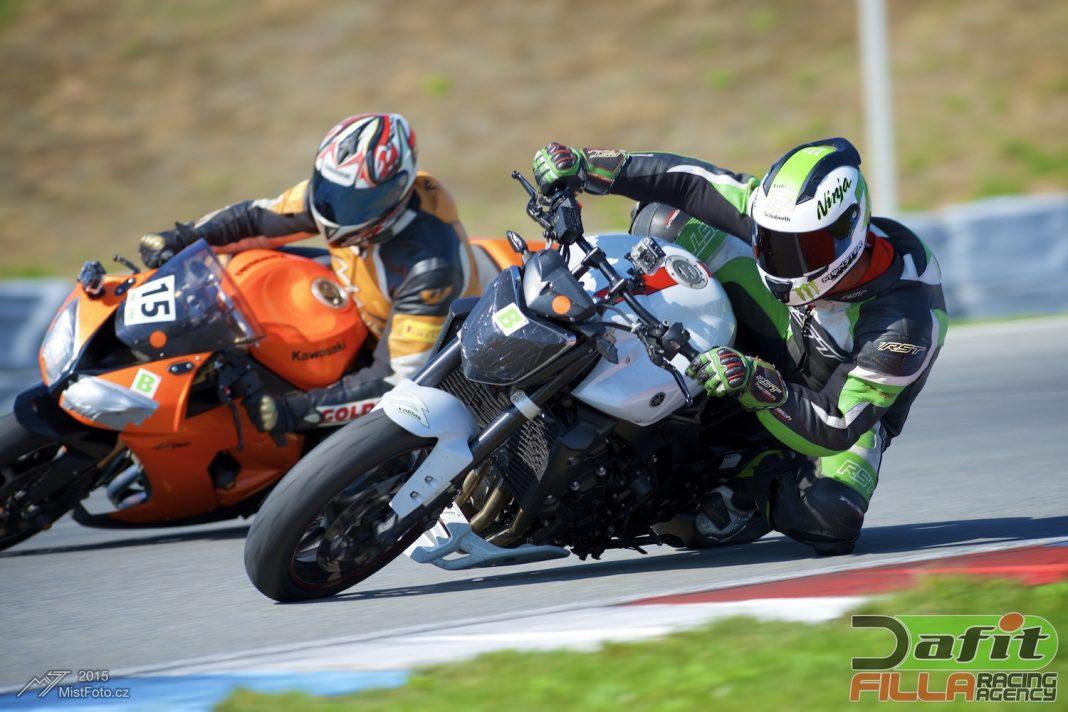 SOUTĚŽ - vyhraj a jeď zadarmo na okruh s DAFIT FILLA Racing Agency - končí 17.5.2016!