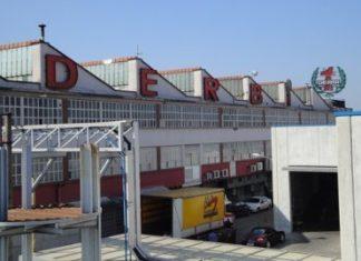 Piaggio zavře továrnu Derbi ve Španělsku