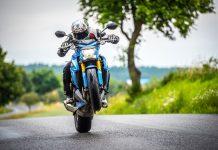 MH TEST:  Suzuki GSX-S1000