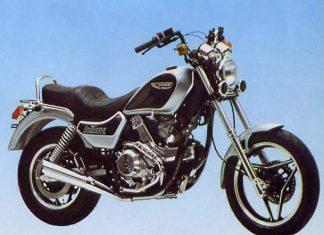 Pohled do historie: chopper Ducati