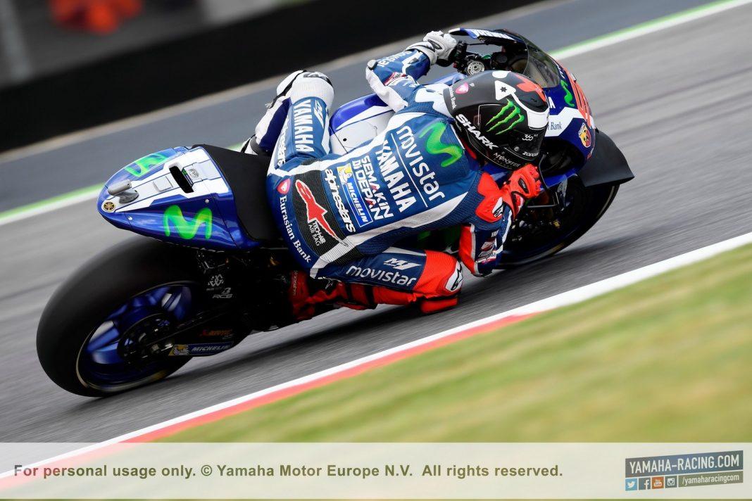 MotoGP Mugello: vítězný Jorge Lorenzo