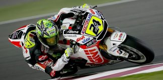 MotoGP na Nově 2011