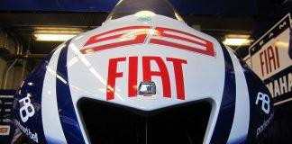 Fiat končí spolupráci s Yamahou