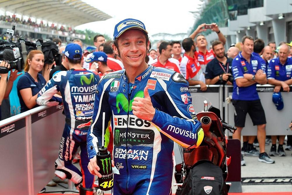 Rossi – může za to příliš chyb