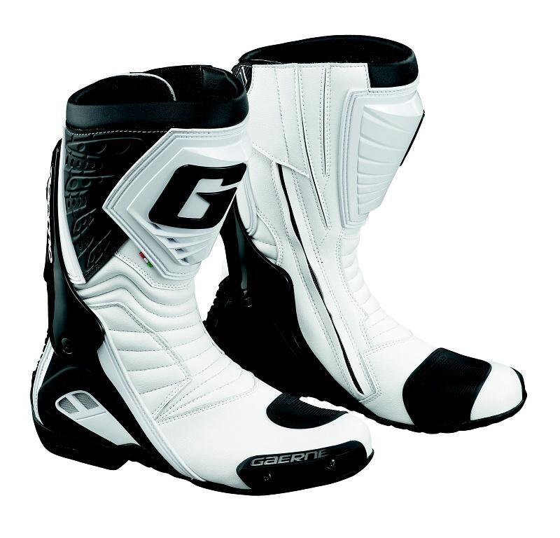 Náš tip: Obujte Gaerne G-RW