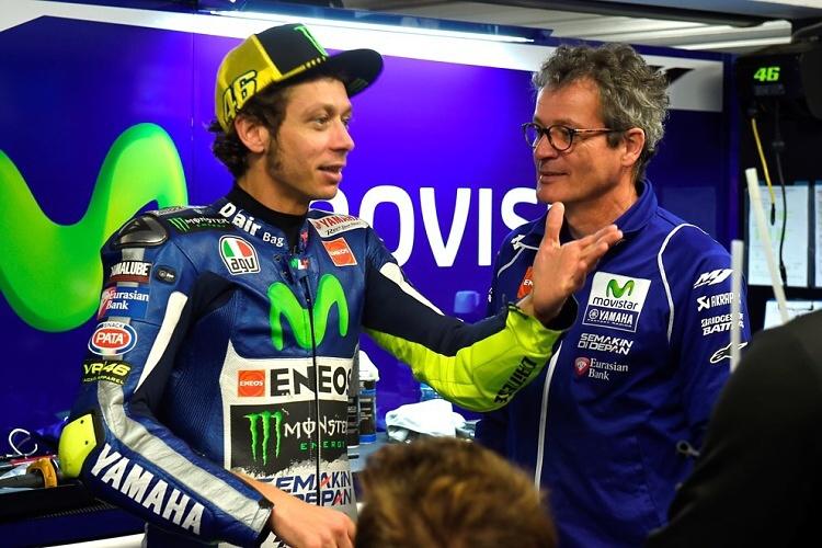 MotoGP: Rossiho odvolání zamítnuto