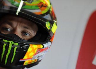 Rossi: Nevím
