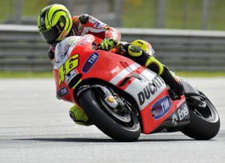 MotoGP Sepang - galerie