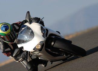 Exkluzivní představení Ducati 848