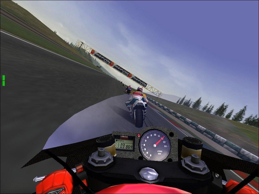 Nejlepší PC hry s motorkama
