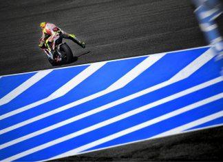 MotoGP Jerez - fotogalerie + video
