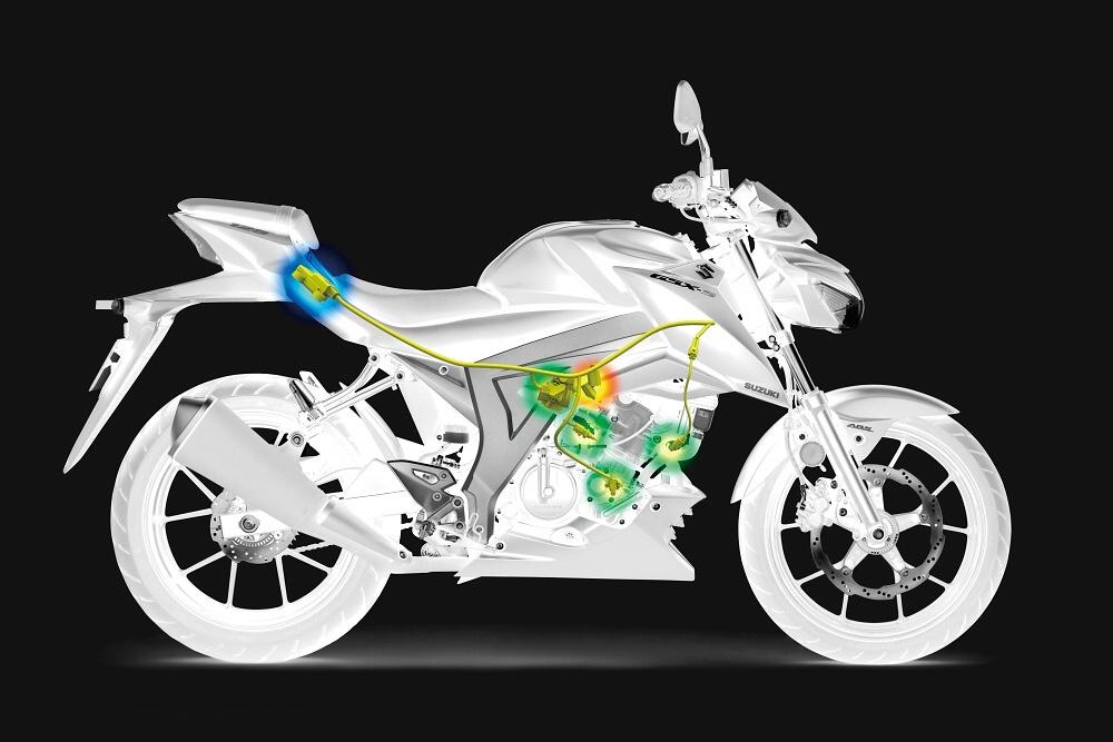 EICMA 2016: Suzuki