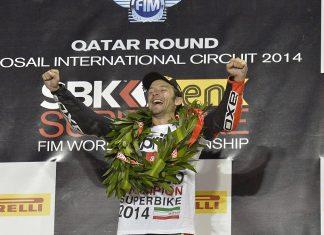 Aprilie zamíří do MotoGP s titulem šampiona třídy Superbike