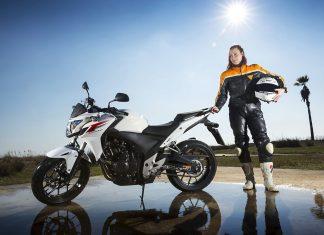 Honda CB500F již dostupná i na českém trhu