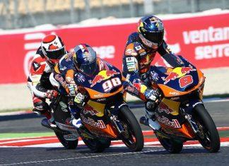 Moto3: Karel Hanika před Assenem