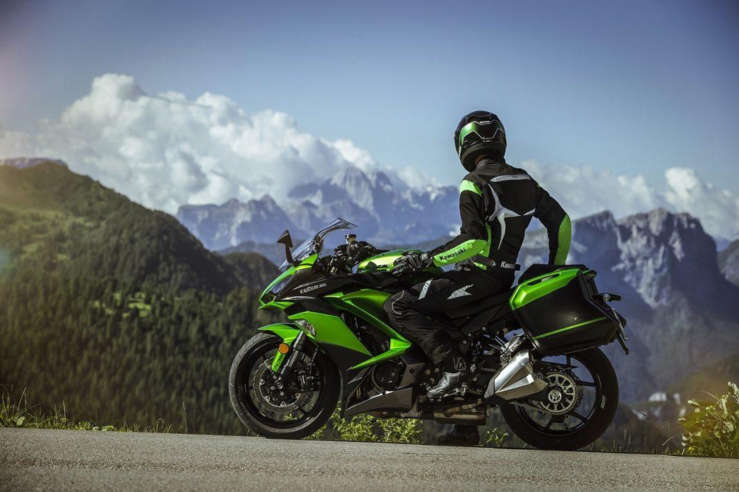 INTERMOT 2016: Kawasaki a novinky Ninja 650