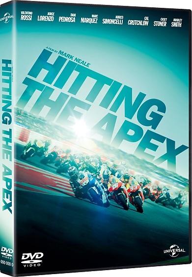 MOTOGP tip na film: Hitting the Apex (+ video trailer)