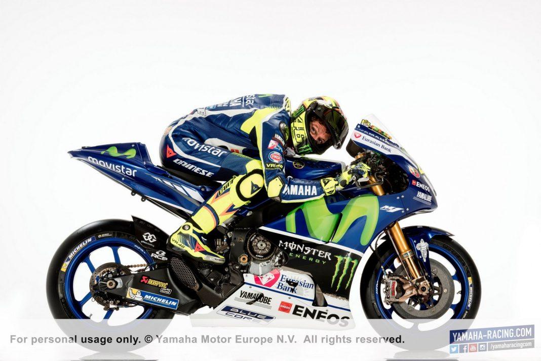 Valentino Rossi: Musím změnit jezdecký styl