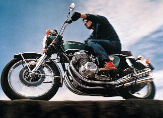 10 nejdůležitějších motorek motocyklové historie...